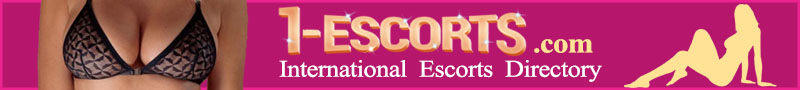 Escorts Directory, 1-escorts.com