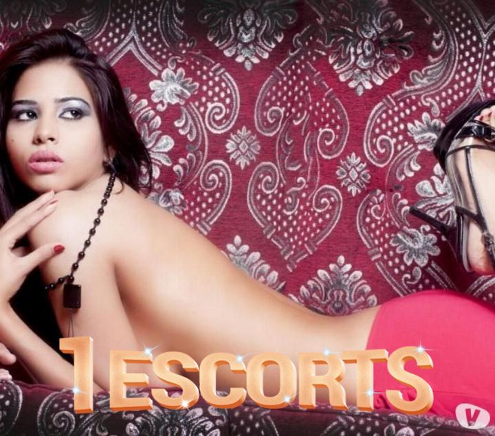Most Beautiful Sexy Female Call Girls Escorts in Noida Hotel or Home Services -1