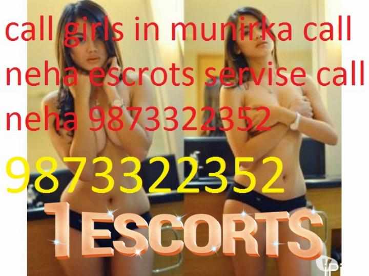 Hot Call Girls In Munirka  -1