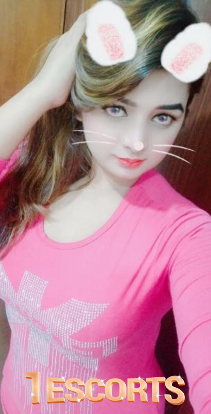 VIP Arzu Indian Escorts in Dubai  -1